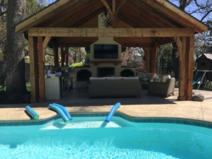 Pool & Patio Sound Systems