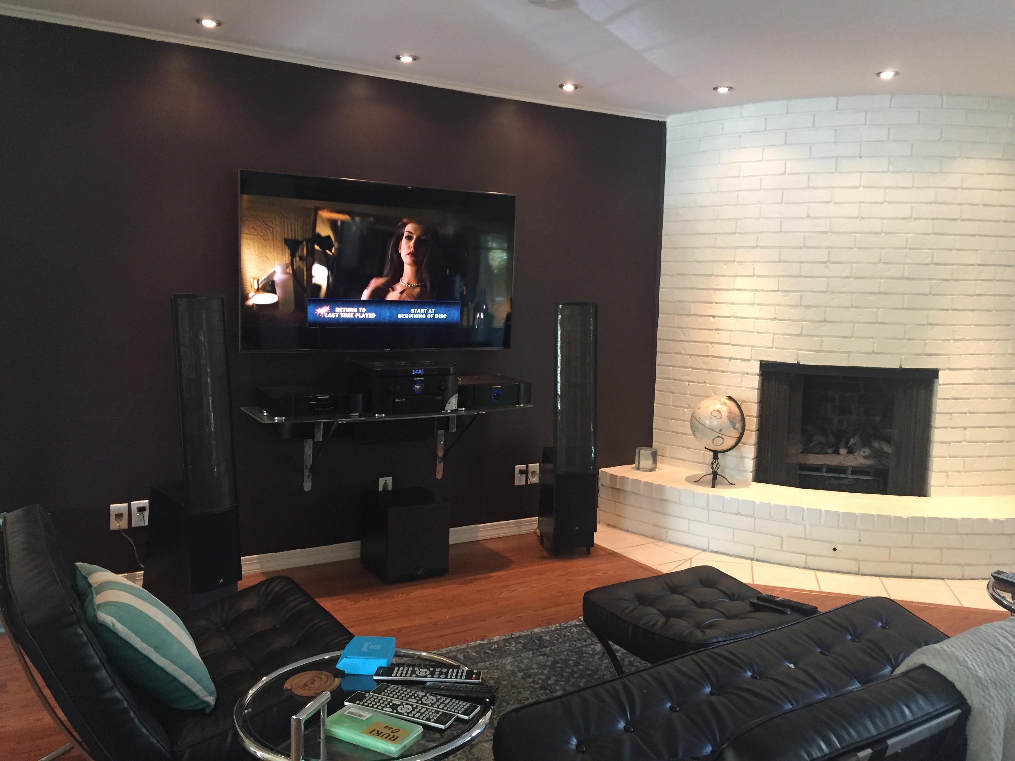 Superb Tv Entertainment System Wiring Basic Electronics Wiring Diagram Wiring Digital Resources Skatpmognl